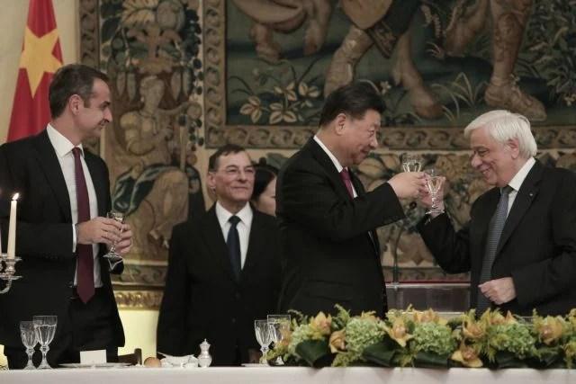 Grand Cru του ΕΟΣ Σάμου… Το κρασί των ηγετών!