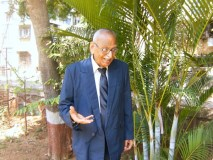 Arun on the importence of tree planting