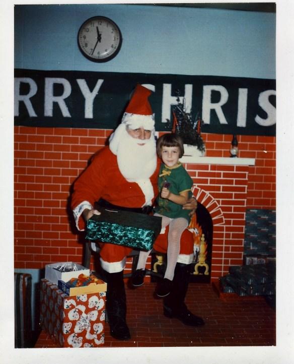 312 With Santa Dec 67 - Copy