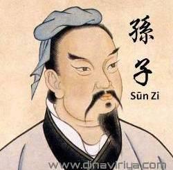 Sun Tzu (Sun Zi)