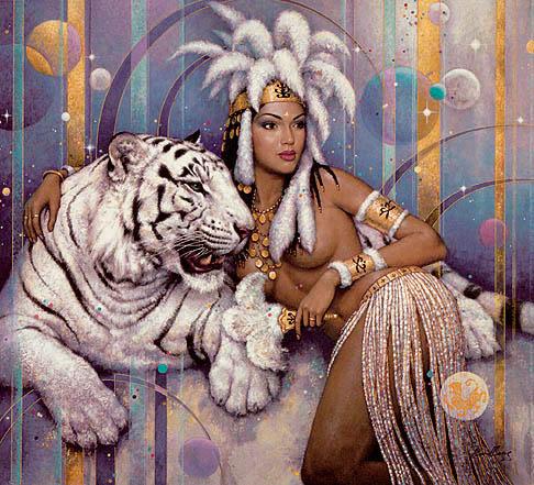 big-cat-artwork-white-tiger