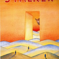 Stalker Poster Artwork | Tarkovsky Surrealism