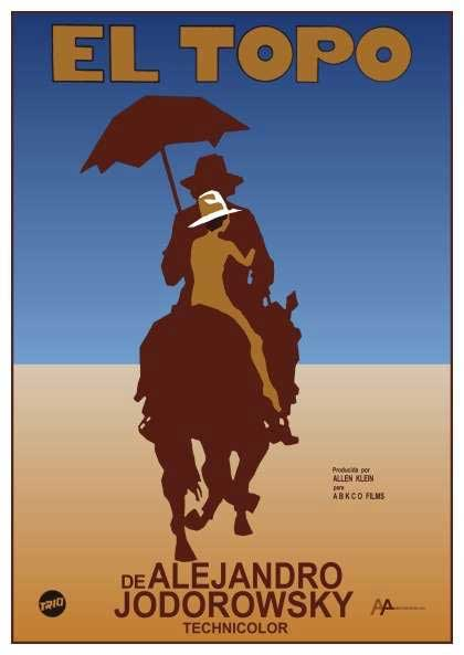 el-topo-film-poster