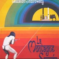 Alejandro Jodorowsky Surreal Film Posters