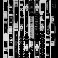 10 Film Strips: Ten Second Film (1965) by Bruce Conner