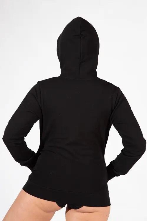 Dincwear Pro Trackie Top Back