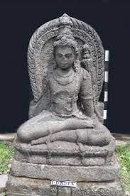 Candi Peninggalan Budha : candi, peninggalan, budha, Peninggalan, Kerajaan, Budha, Perlu, Diketahui, Dindasupriatna.com