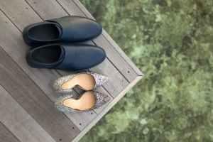Read more about the article Berbagai Jenis Sepatu Pria dan Wanita yang Bikin Penampilanmu Makin Kece!