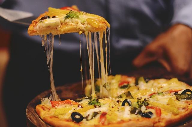manchester pizza
