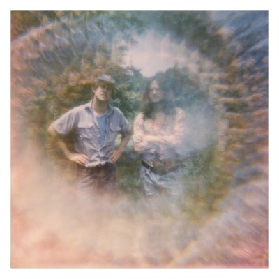 JEFF The Brotherhood Global Chakra Rhythms hi-res cover