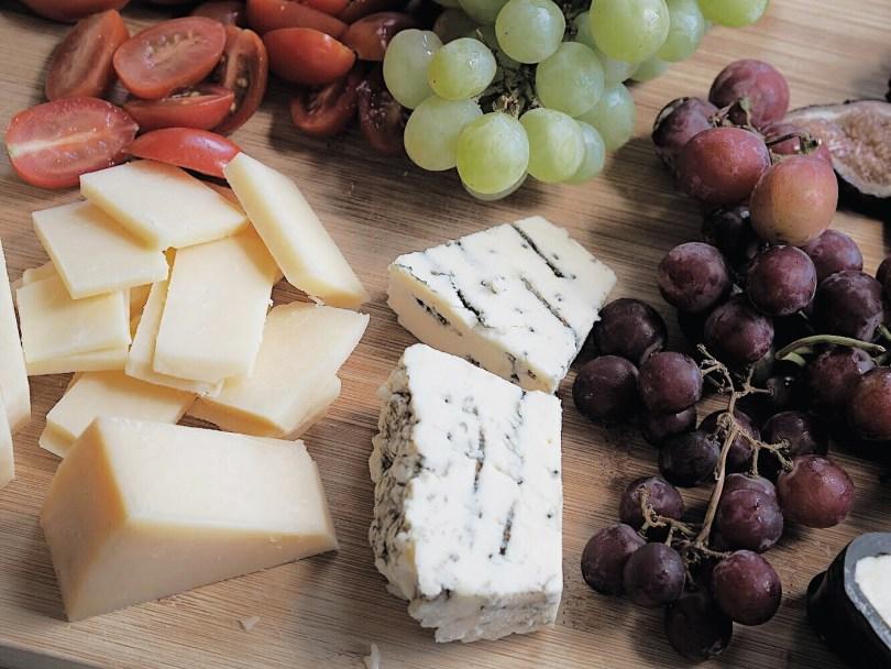 Devil's Rock Blue Cheese