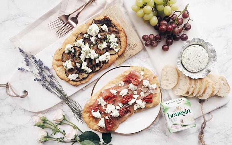 Boursin cheese contest