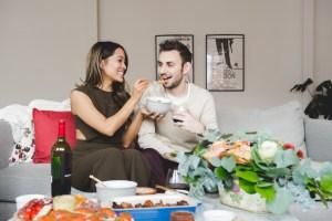 Feeding Alex PC Insiders Collection gnocchi