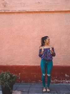 Exploring Coyoacan