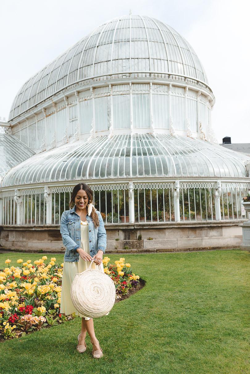 Botanic Gardens Belfast