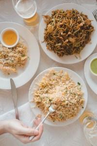 First Restaurant Port Louis