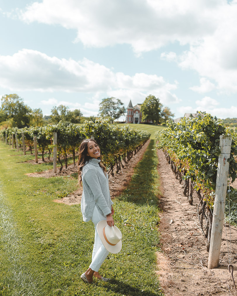 36 Hours in Niagara on the Lake