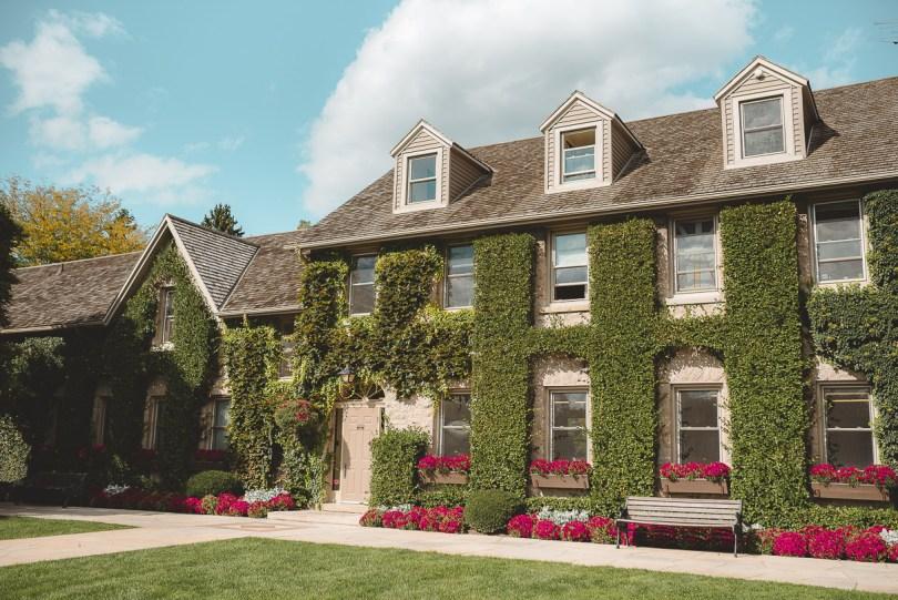 Botanic Garden Niagara