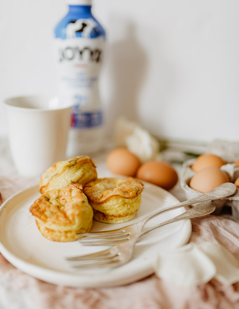 breakfast egg cups