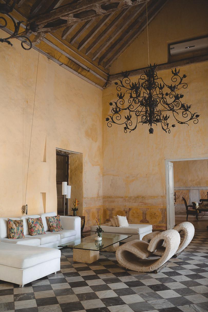 Casa Pombo Cartagena