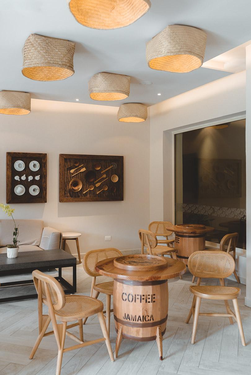 Cafe Iberostar Grand Rose Hall