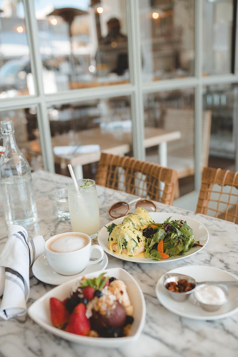 Gratitude Kitchen & Bar Beverly Hills