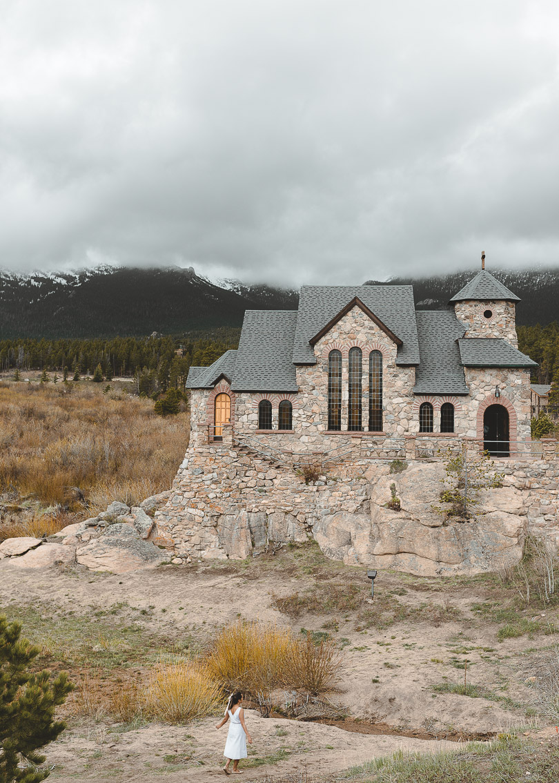 Chapel on the Rock Colorado
