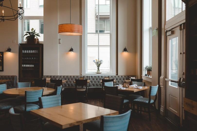 Mercantile Dining & Provision Denver