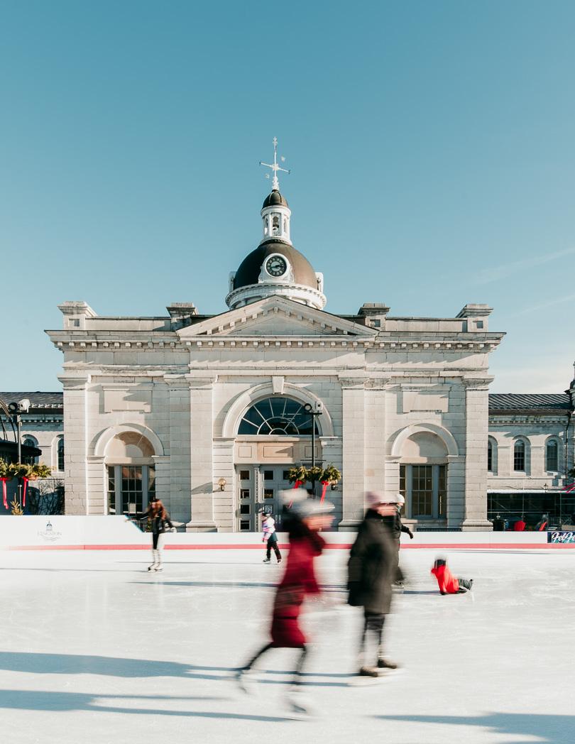 springer market square