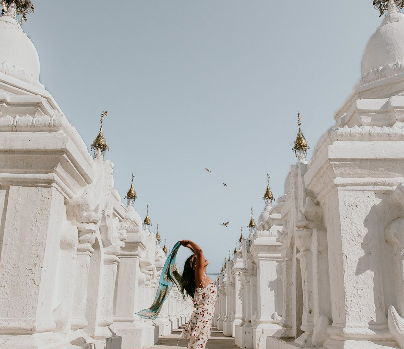 how to spend one day in mandalay