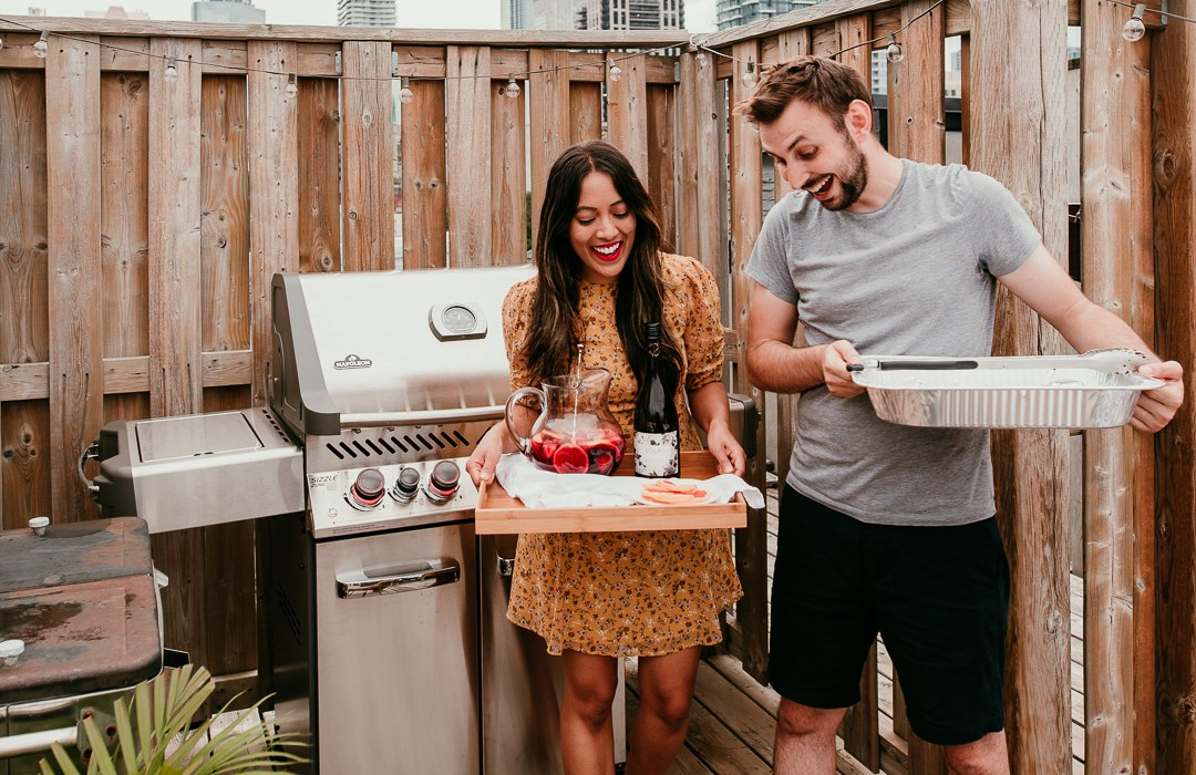 5 tips to take your barbecue game to the next level