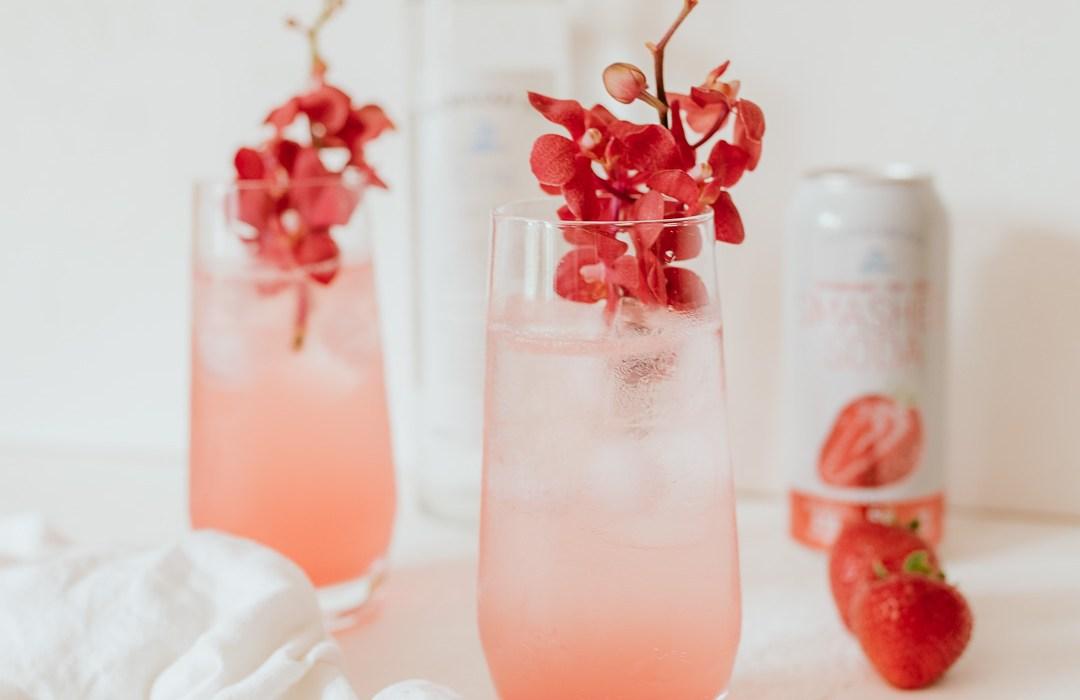 Strawberry Floradora