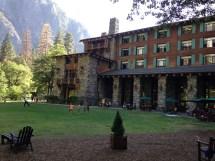 Awe-inspiring Yosemite Dine Travel & Entertainment
