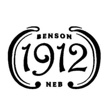 1912 Benson