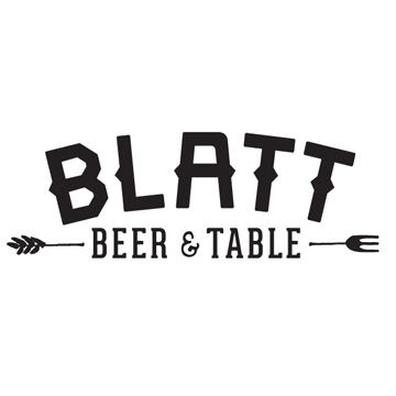 Blatt Beer & Table