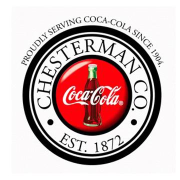 Chesterman Coca-Cola