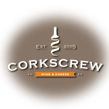 Corkscrew Wine and Cheese