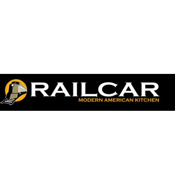 Railcar Modern American Kitchen