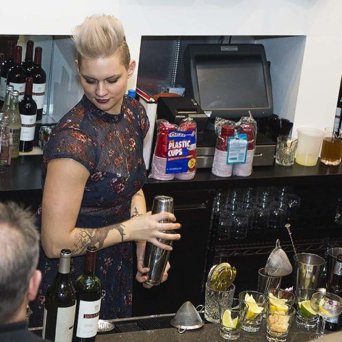 Bartendress