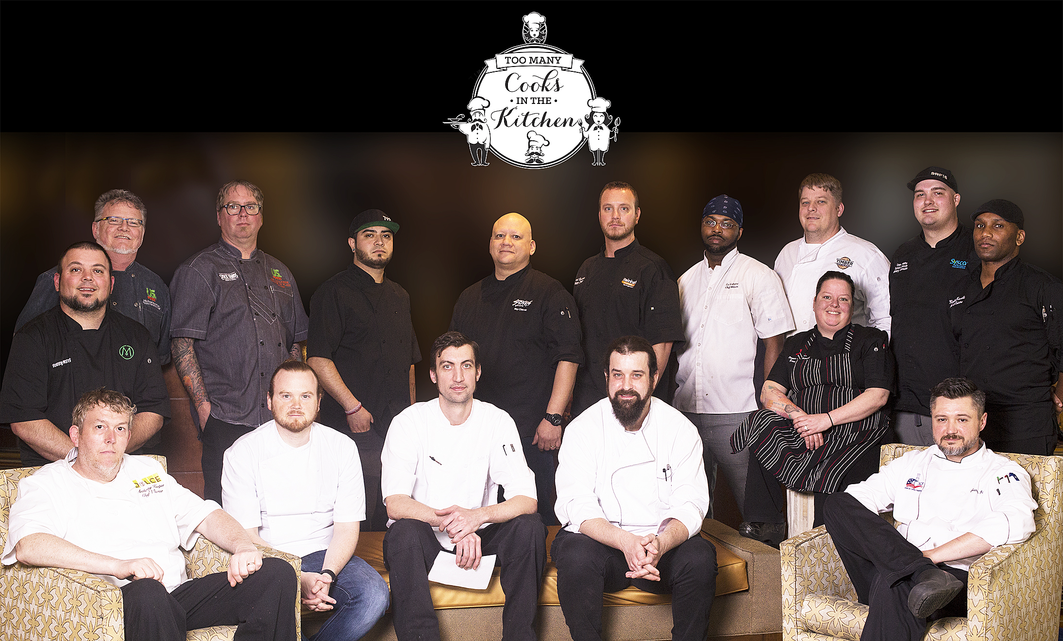 Too Many Cooks In The Kitchen Omaha Restaurant Association