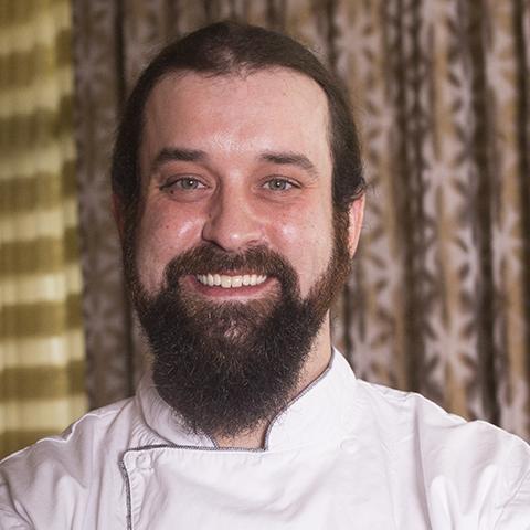 Chef Pat Ratagan