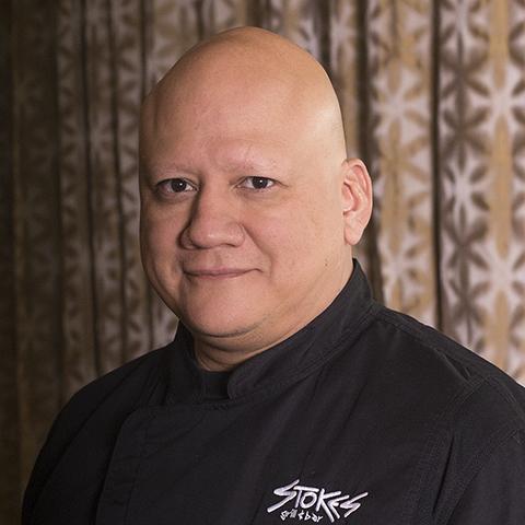 Chef Rey Chavez