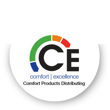 Comfort Products Distribution