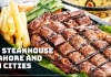 best steak houses