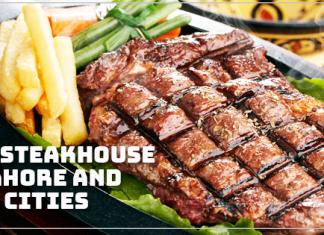 best steak houses