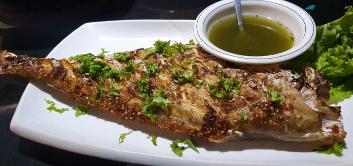 Shinwari Food