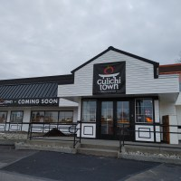 Culichi Town opening in Tacoma. Mexican sushi on the menu