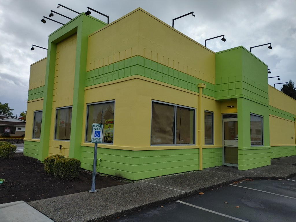 Aceituno's is opening in South Hill Puyallup