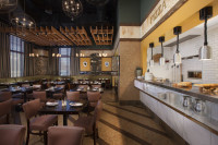 Vivo Italian Kitchen & Wine Bar | DineRiteSeating