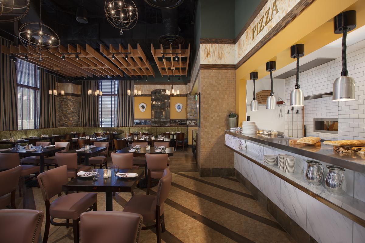 Vivo Italian Kitchen And Wine Bar  Wow Blog